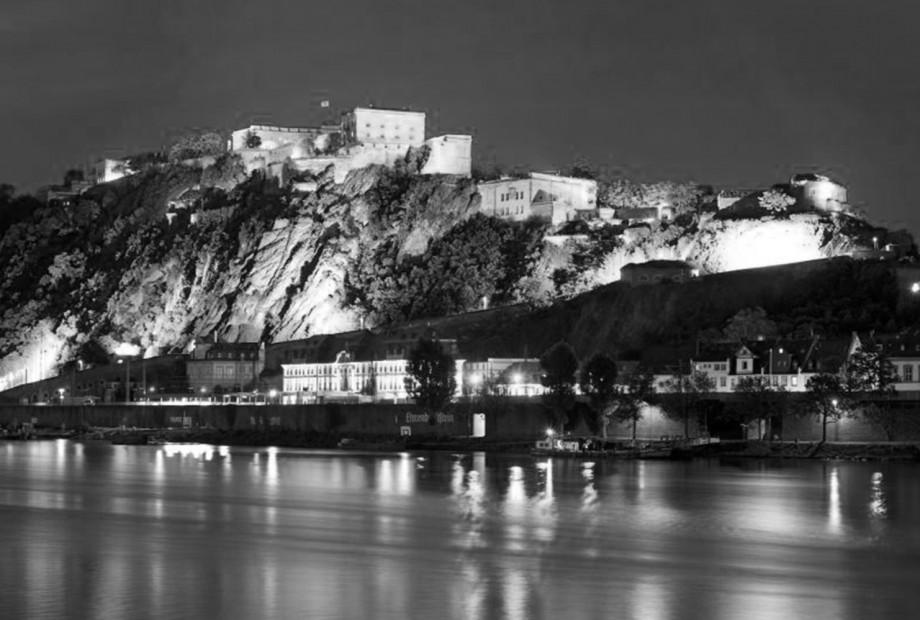 Festung Ehrenbreitstein Bild #1
