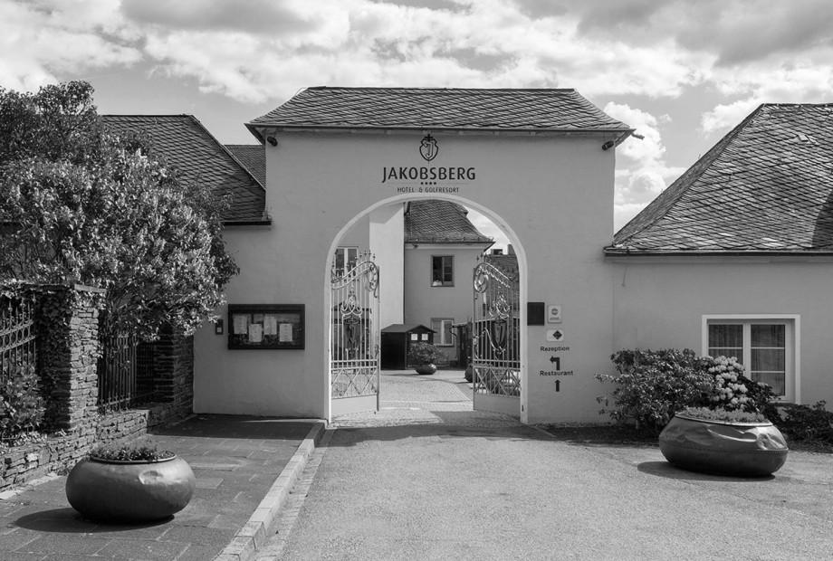 Spielstätte: Hotel Jakobsberg