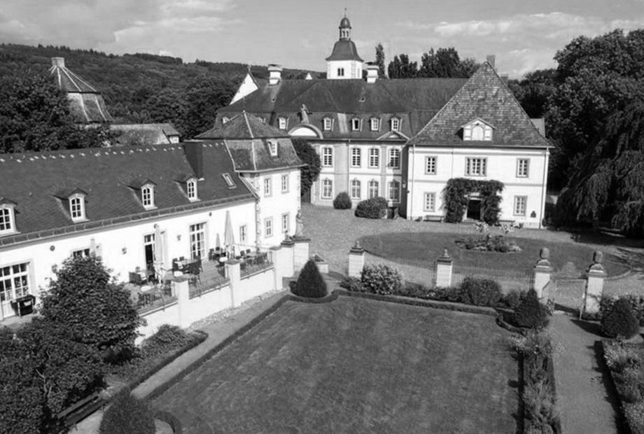 Spielstätte: Abtei Rommersdorf