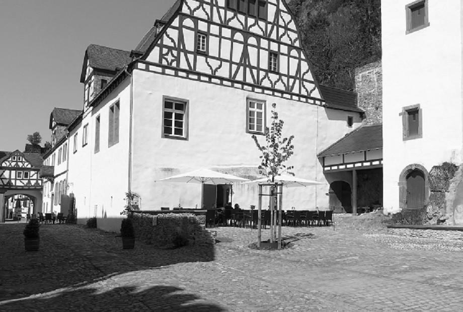 Winzerkeller Schloss Philippsburg
