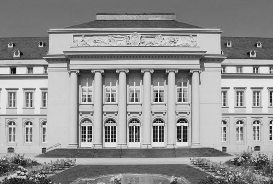 Kurfürstliches Schloss- Kaisersaal