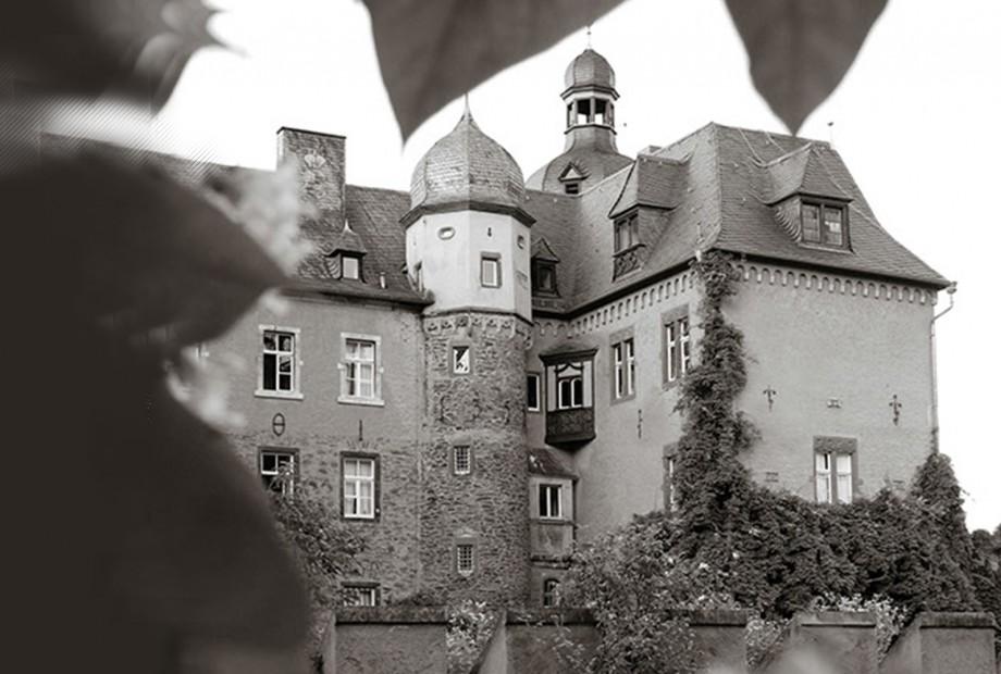 Burg Namedy Bild #1