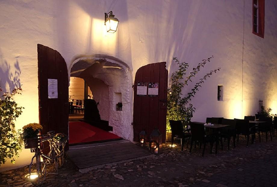 Winzerkeller Schloss Philippsburg Bild #2