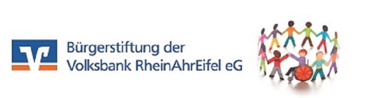 Bürgerstiftung Volksbank RheinAhrEifel
