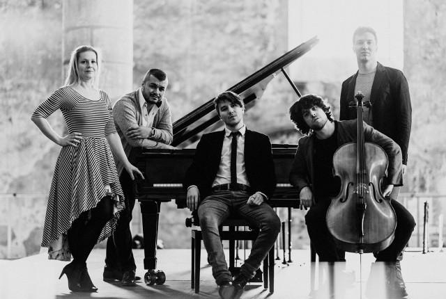 Spark - die Klassische Band
