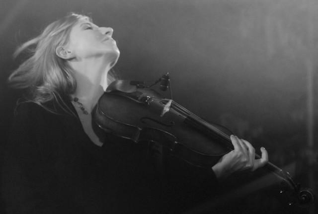 Magda Brudzinska Klezmer Trio