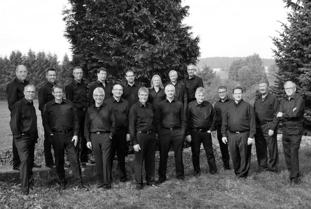 Männerchor Vocawäller Bild #1