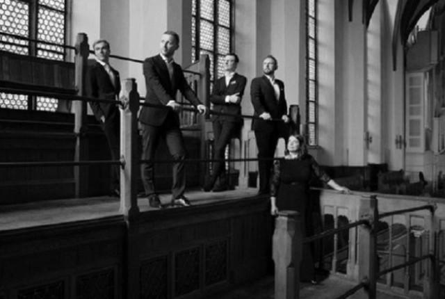 Calmus Ensemble Leipzig