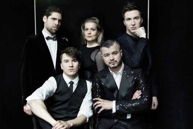 Spark - die Klassische Band Bild #2