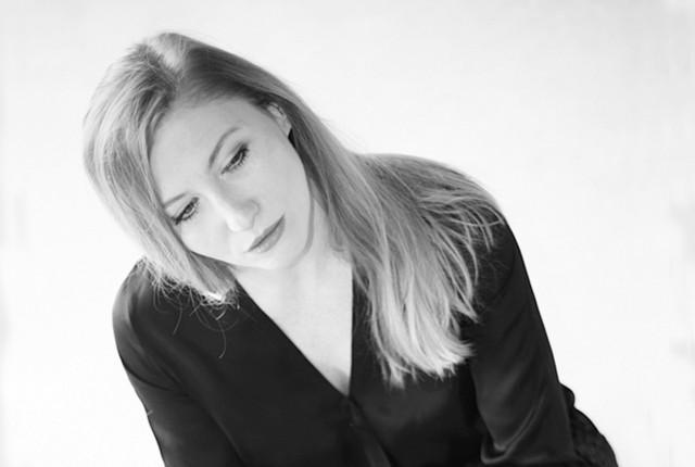 Magda Brudzinska Klezmer Trio Bild #2
