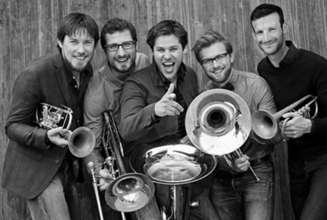 Munich Brass Connection Bild #2
