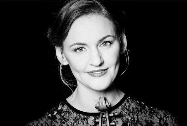 Barbara Auer - Literatur trifft Musik Bild #2